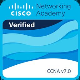CCNAv7.0